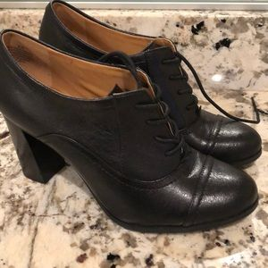 Ladies Nine West Heels size 8M